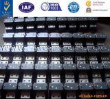 Chine usine en gros plastique en plastique Potting Résine