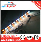 Slim Directional Stick LED Warning Light Bar