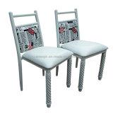 Mobília do restaurante do tema do Pub que janta a cadeira (JY-R37)