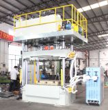 Druckgießenmaschine für Metall und Plastik