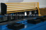 De Machine van de Scheerbeurt van de Straal van de schommeling/Hydraulische Scherende Machine (QC12Y-12*2500)