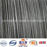 6.25mm中国Manufaturerの低い弛緩のパソコンワイヤー