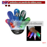 Finger Lights Party Gifts Halloween Carnival Party Supply (H8117)
