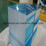 алюминиевый лист 5052h34 для светильника СИД