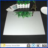 低価格の良質はフレームなしでミラーにガラスシートを構成する