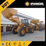 販売Lw500knのための5人のトンの中国人Xcmの車輪のローダー