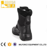 De Tactische Laarzen van de Politie van de Norm van ISO