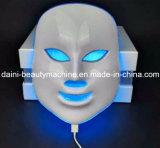 Фотон маски PDT СИД фабрики оптовый лицевой красит лицевой щиток гермошлема светов СИД с Col 7