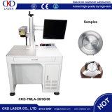 Table Top Style Fiber Laser Machine à découper