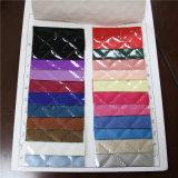 кожа PU зеркала 0.9mm глянцеватая для сумок (367)
