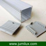 Perfil superficial del montaje LED para el uso universal