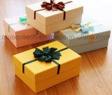 Цвета PANTONE печать небольших размеров картона ящики с лентой