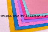 LDPE van de douane de PolyZak van de Verpakking voor Document en Kledingstuk