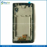 LG G4c H525를 위한 프레임 LCD를 가진 LCD 접촉 스크린 수치기