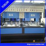 Caixa de alumínio panelas de equipamentos de aquecimento inferior