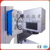 非金属のバーコードの満期日の30W二酸化炭素レーザーのマーキング機械