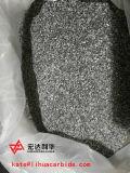 Partículas de la aleación del carburo para las piezas que desgastan
