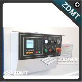 Hydraulische CNC-scherende Maschine