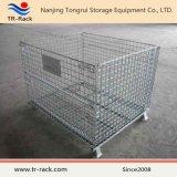 Recipiente galvanizado do engranzamento de fio da proteção da oxidação de China