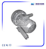Sop Trifásico canal lateral do ventilador da turbina do Compressor