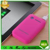 Сотовый телефон портативное зарядное устройство USB Банка питания 8600Мач