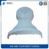 白いABS高精度のプラスチック項目