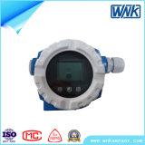 IP66/67 4-20mA/Hart/Profibus Temperatur-Übermittler mit LCD-Bildschirmanzeige &Explosionproof