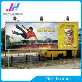 Banner flexível de alta qualidade de fundo de Design