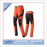 Pantaloni d'escursione esterni degli uomini con 10000mm impermeabile