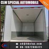 Forland 4mt abkühlender LKW-Gefriermaschine-Fleisch-Transport-LKW