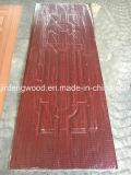 Chapa de madera natural MDF Doorskin