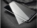 protecteur d'écran de téléphone mobile en verre 9h Tempered pour le film de l'iPhone 8