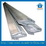 Purlins de aço galvanizados da seção do frame de Z para a telhadura estrutural