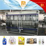 Macchina di rifornimento automatica del liquido viscoso per olio, il detersivo di lavanderia, lo sciampo ecc.