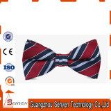 Legami di arco di seta speciali di nuovo modo della fabbrica della Cina per gli uomini