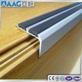 Perfil de aluminio de la protuberancia para la cocina de los muebles del guardarropa
