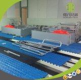 Omringend het Werpen van pvc Krat van China
