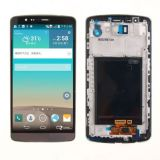 Affissione a cristalli liquidi del telefono mobile per lo schermo dell'affissione a cristalli liquidi del LG G3 Vs985 ed il rimontaggio dell'Assemblea del convertitore analogico/digitale