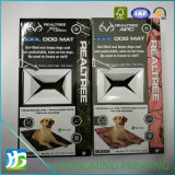 O fabricante de China Pets a embalagem das caixas dos produtos