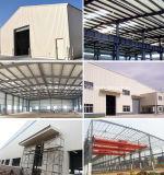 Stahlkonstruktion-vorfabrizierte Zuckerwerkstatt mit niedrigem Preis
