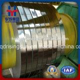 La vente en gros a laminé à froid le prix concurrentiel de la pente 201 J1 J3 J4 de bobines d'acier inoxydable