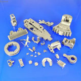 Precision Metal Injection Molding