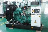50Hz 60kVA de Diesel die Reeks van de Generator door de Motor van Cummins wordt aangedreven