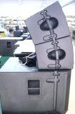 Poids léger ligne stéréo haut-parleur d'alignement (VX-932) de type de Jbl de 12 pouces