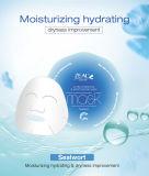 Cuidados com a pele anti colágeno beleza envelhecimento/Hidratando/Reafirmante Máscara facial Branco Pérola