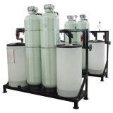 Amaciador Automático de Água para Dureza