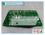 4 PCB van de Elektronika van PCB van de laag Fr4 met BGA
