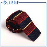 Ручной работы галстук низкой цены связанный Sequins Stock