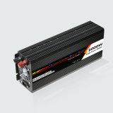 배터리 충전기를 가진 DC24V AC220V 2000W UPS 가정 변환장치