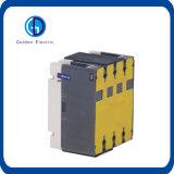 автомат защити цепи случая DC 4p отлитый в форму переключателем